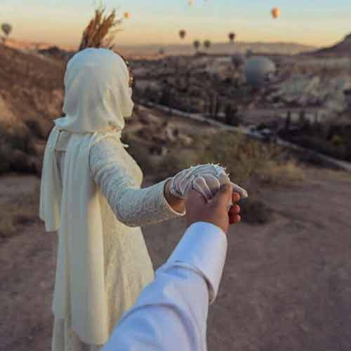 Wazifa For Love Marriage Success