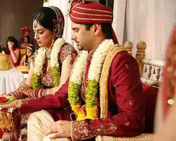 prayers to convince parents for love marriage